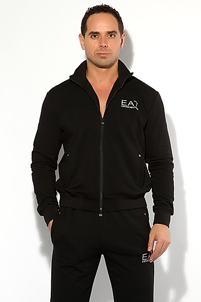 Модные спортивные костюмы мужские